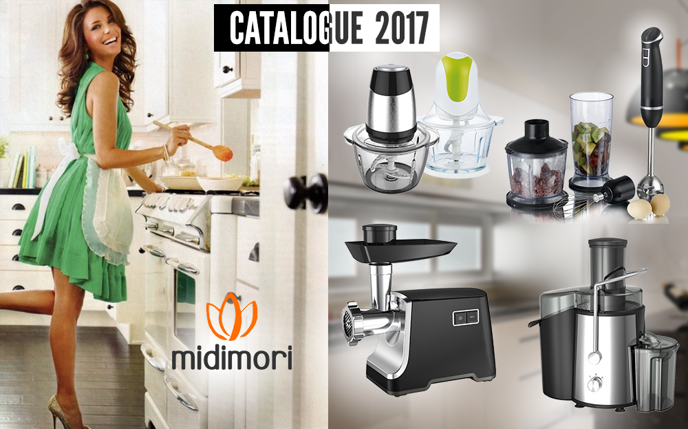 Catalogue 2017